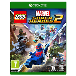 XBOX ONE - LEGO Marvel Superheroes 2