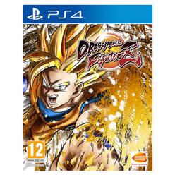 PS4 - Dragon Ball: Fighter Z