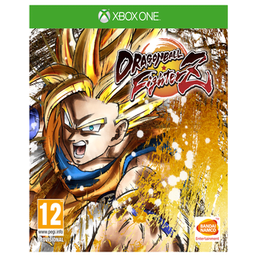 XBOX ONE - Dragon Ball: Fighter Z