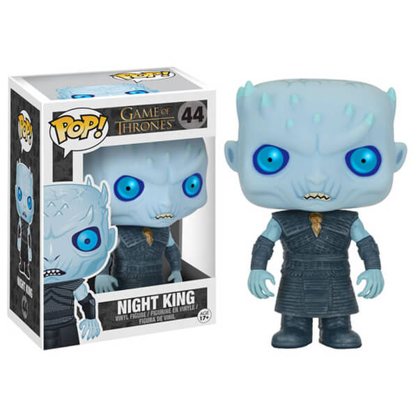POP - 44 NIGHT KING