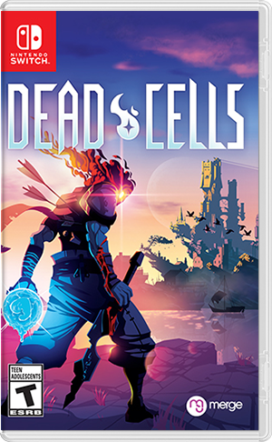 Nintendo Switch - Dead Cells