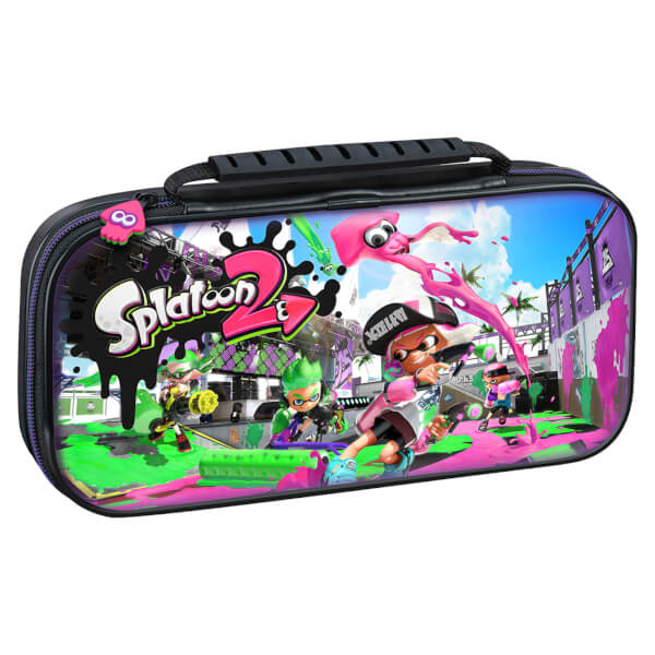 נרתיק Splatoon 2