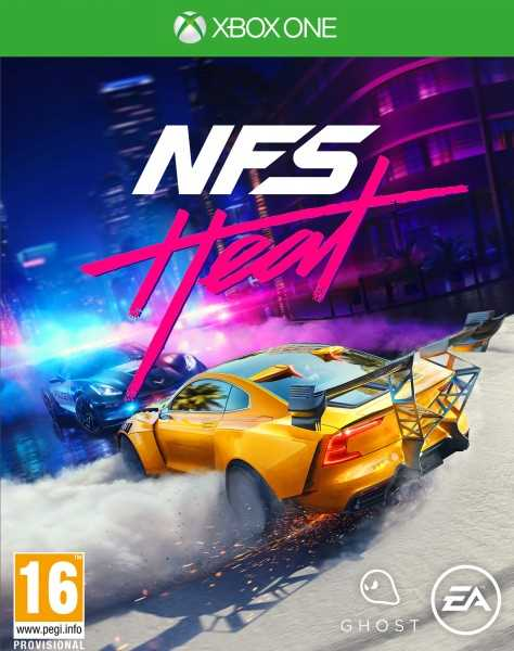 X1 - Need for Speed HEAT