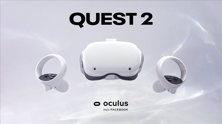 Oculus Quest 2, 256GB