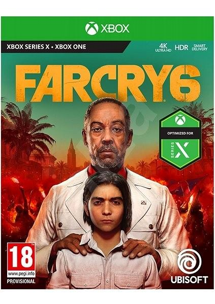 Xbox Series - Far Cry 6